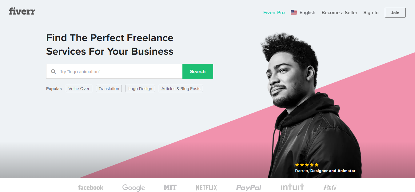 fiverr hre freelancer for your ecommerce busiess - ecomrecord